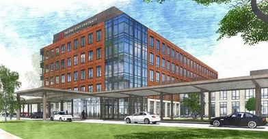 The Ohio State University Wexner Medical Center Outerbelt Ambulatory