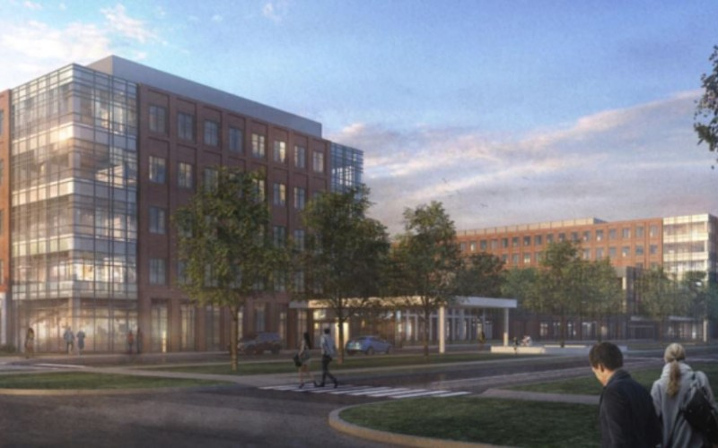 osuwmc outpatient northeast