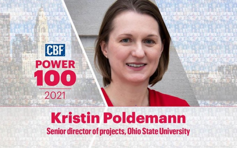 Poldemann Power 100 List