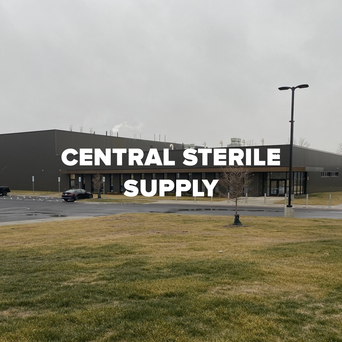 Central Sterile Supply