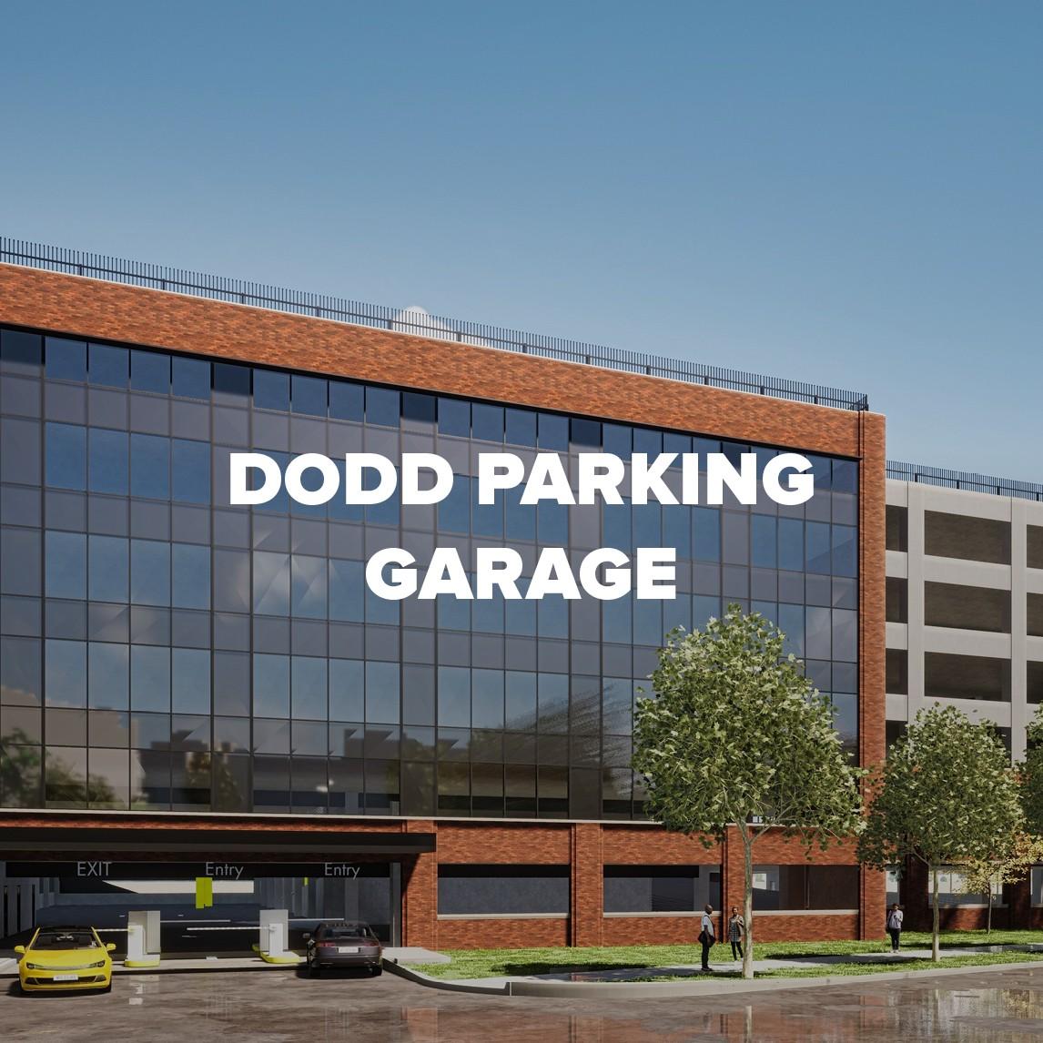 Icon for Dodd Garage