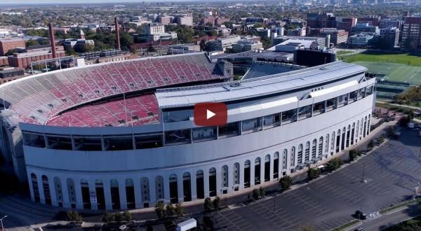 Photo of Ohio Stadium